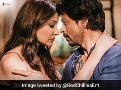 जब हैरी मेट सेजल: शाहरुख खान, अनुष्का शर्मा ने रोमांटिक डेट पर रिलीज किया 'हवाएं'