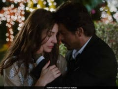 <i>Jab Harry Met Sejal</i>: Shah Rukh Khan And Anushka Sharma's Film Cleared Without Audio Cuts
