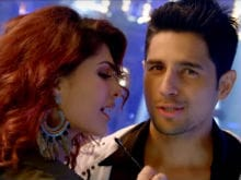 <i>A Gentleman</i>'s Song <i>Disco Disco</i>: Get Ready To Groove With Sidharth Malhotra And Jacqueline Fernandez
