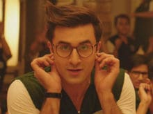 <I>Jagga Jasoos</i> Box Office Collection Day 5: 40 Crore For Ranbir Kapoor And Katrina Kaif's Excellent Adventure