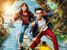<i>Jagga Jasoos</i> Preview: Ranbir Kapoor, Katrina Kaif's <i>Jasoosi</i> To End Tomorrow
