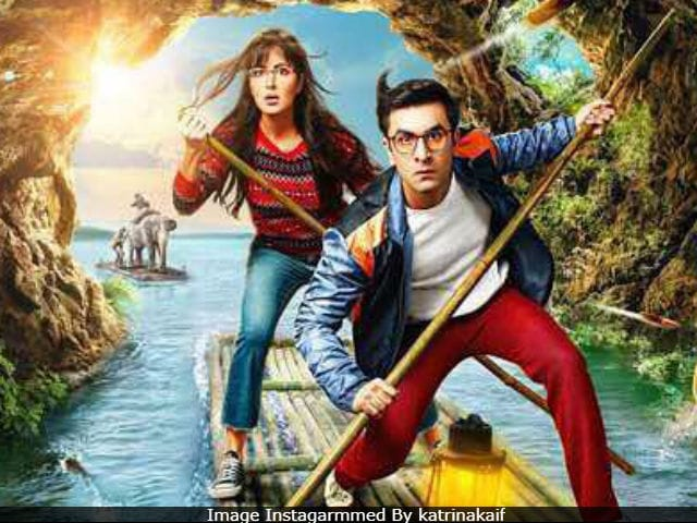 Jagga Jasoos Preview: Ranbir Kapoor, Katrina Kaif's Jasoosi To End Tomorrow
