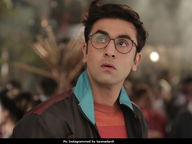 Jagga Jasoos Director Has A Message For 'Those Who Disliked' His Film