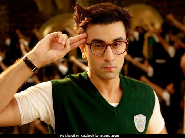 Jagga Jasoos Movie Review: Ranbir Kapoor Does The Heavy Lifting, Katrina Kaif Plays Second Fiddle
