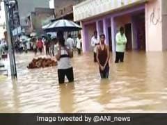 पश्चिमी बंगाल में बाढ़ का कहर जारी, मृतकों की संख्या 39 हुई