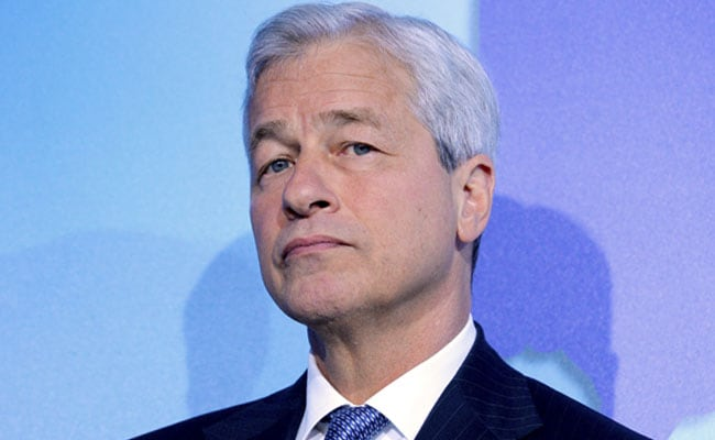 JPMorgan's Dimon: 'It's Almost Embarrassing Being An American Citizen'
