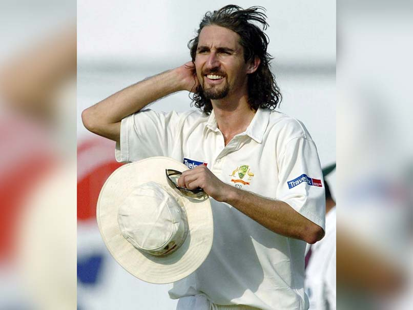 May Consider Applying For India Coach Job In Couple Of Years: Jason Gillespie