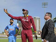Highlights, India (IND) vs West Indies (WI): Visitors Win By 8 Wickets To Clinch Series 3-1