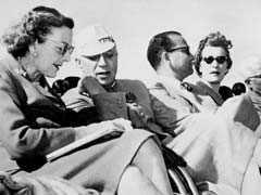 My Mother Found 'Companionship' In Pandit Nehru: Mountbatten's Daughter