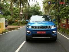 GST Cess: Jeep Compass SUV Prices Increased By Upto Rs 72,000