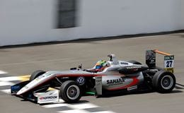 Jehan Daruvala Becomes The First Indian Ever To Win In Formula 3 At Norisring