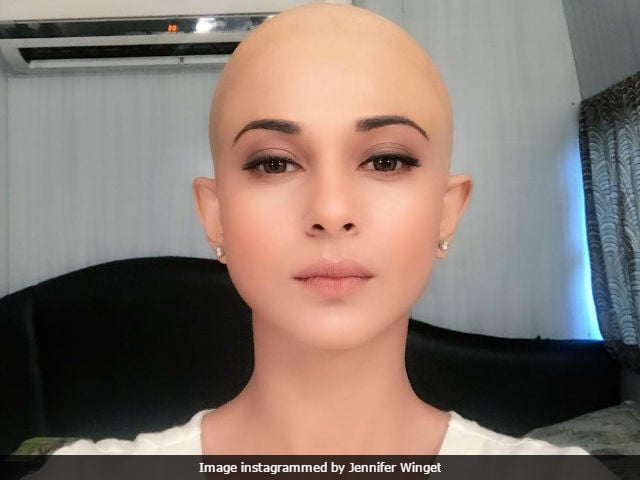 so has jennifer winget truly gone bald here s the answer