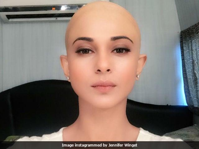 Jennifer Winget aka Maya's bold to bald transformation is Beyhadh unbelievable