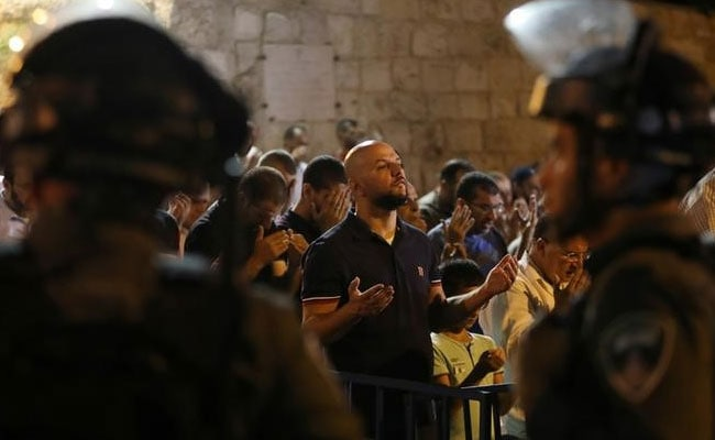 Jew Detector: Jerusalem On Alert As Religious Tensions Rise Over Holy Site
