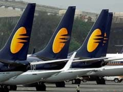 Jet Airways Discussing Cost-Cutting Measures Like Pay Cuts With Employees