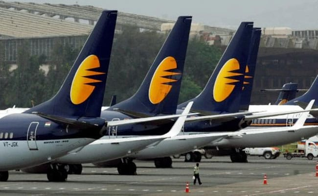 Jet Airways Second Quarter Standalone Profit Plunges 91%