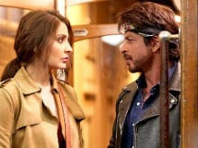 Viral: Shah Rukh Khan And Anushka Sharma's <I>Jab Harry Met Sejal</i> Trailer Gets A Whole Lot Of Love