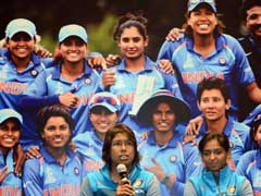 Jhulan Goswami Says, World Cup Show Will Pave New Road For Women's Cricket