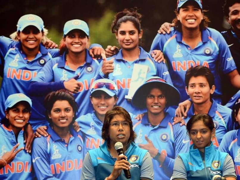 Jhulan Goswami Says World Cup Show Will Pave New Road For Women