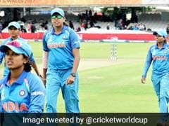 The Indian Women Have The Potential To Be Even Better, Says Jhulan Goswami