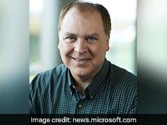 Microsoft Chief Information Officer Quits Amid Layoffs