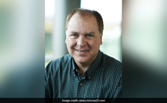 Microsoft Chief Information Officer Jim DuBois Quits Amid Layoffs