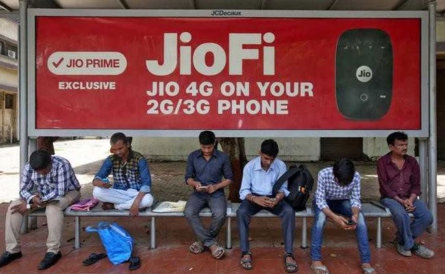 Jio's New Mega Offer: 84 GB For 84 Days At Rs 399. Details Here