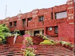 JNU Students Demanding Removal Of Vice Chancellor Over Attendance Rule To Protest Today