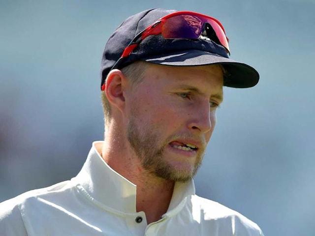 Joe Root Says England Ready For Australia Sledging War