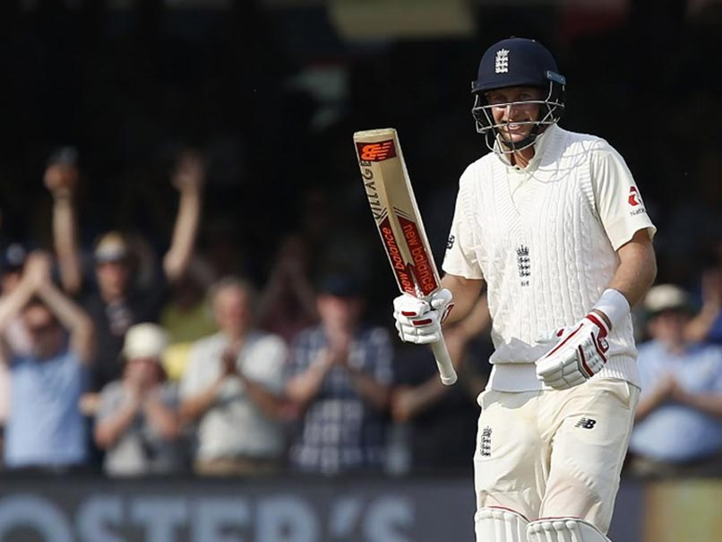 1st Test, Day 1: Ton-up Joe Root Turns South Africa Tide