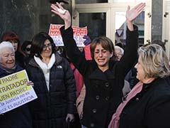 Plight Of Mother-Of-Two 'Abuse Victim' Shakes Spain