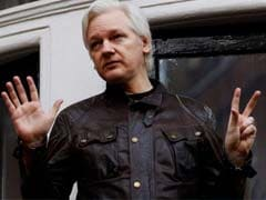 Julian Assange's Name In Ecuador Database Sparks Citizenship Speculation