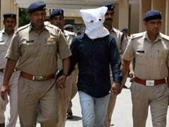 After Killing Junaid Khan, Main Accused Found Job In Maharashtra: Police