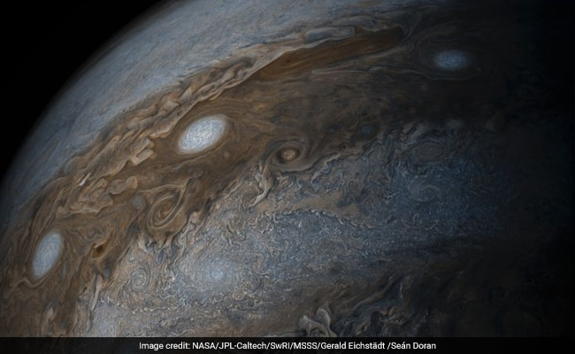 real oddball among 12 new moons discovered around jupiter