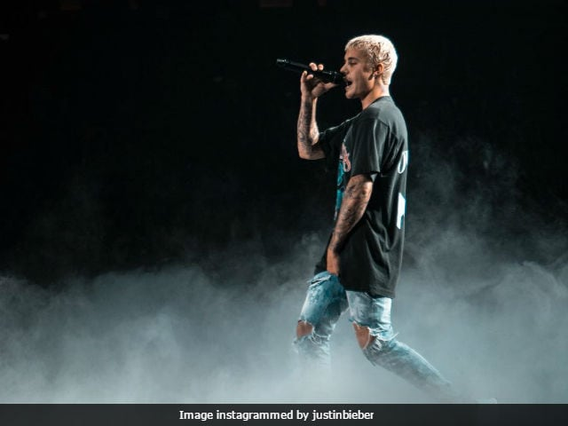 Justin Bieber's Manager Apologises After Cancelling Purpose Tour Abruptly