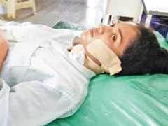 Mumbai Boss Calls Teen To Mall To Pay Salary, Slashes Her Face