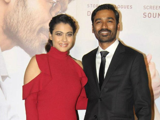 Kajol Is Excited About September And It's Not Because Of VIP 2