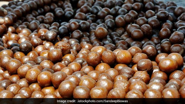 Kala Jaam: The Sweet That Looks Like Gulab Jamun But Isn't
