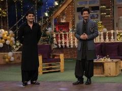 Why Shah Rukh Khan And Anushka Sharma Left <i>The Kapil Sharma Show</i> Without Shooting