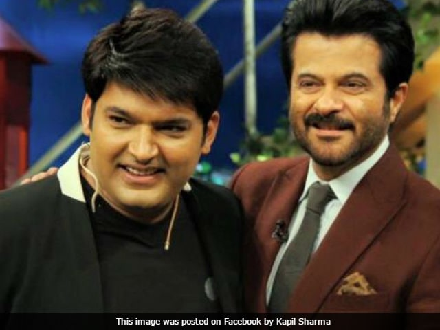 Kapil Sharma Reportedly Ill, Mubarakan Cast Wait 4 Hours And Leave