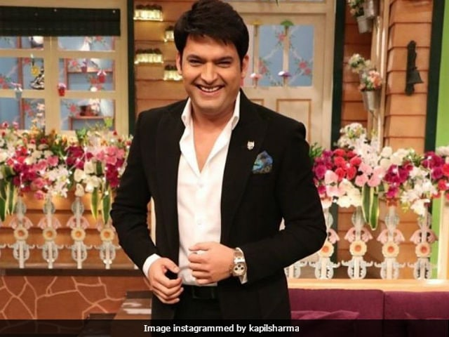The Kapil Sharma Show Slides Down TRP Ladder. Could This Be The End Of It?
