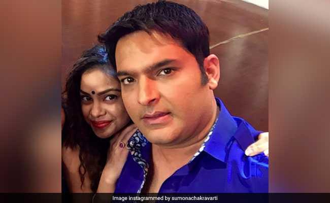 दबाव में हैं कपिल शर्मा, जानिए उनकी तबीयत के बारे में क्या बोलीं ऑनस्क्रीन 'पत्नी' सुमोना चक्रवर्ती