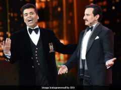 NDTV Exclusive: करण जौहर ने कंगना रनौट का IIFA में ऐसा उड़ाया मजाक कि अब हो रहा है पछतावा
