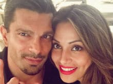 Karan Singh Grover Indulges In 'Gajar Ka Halwa And Birthday Paayesh' Made By This Special Person
