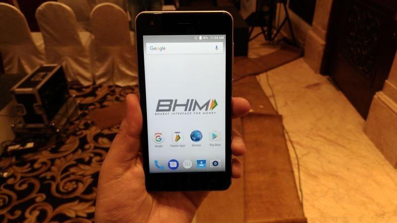 5000 रुपये से कम वाले एंड्रॉयड नूगा स्मार्टफोन