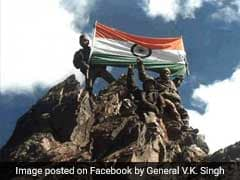 On Kargil Vijay Diwas, Twitter Abuzz With Tributes For Kargil War Heroes