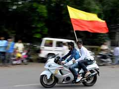 Panel Recommends Separate Flag For Karnataka