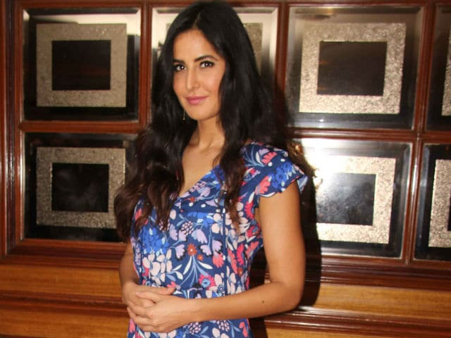 Katrina Kaif On What It's Really Like To Work With The Three Khans