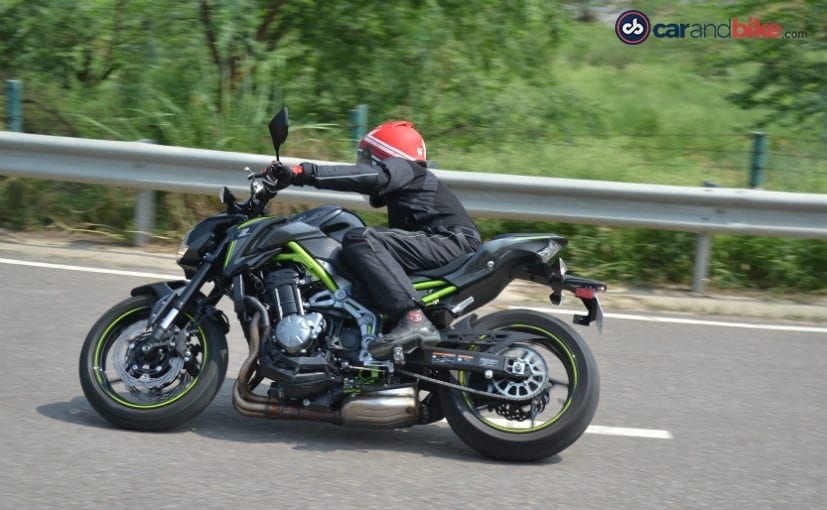 kawasaki z900 review, kawasaki z900 india review