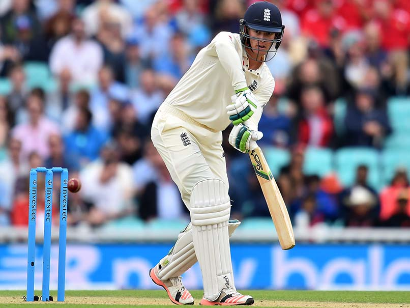 3rd Test: Keaton Jennings Rides His Luck As England Extend Lead Vs South Africa